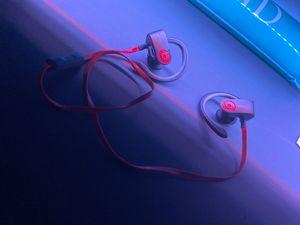 Powerbeats/ headphones for Sale in Gilbert, AZ