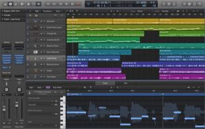 Logic Pro daw for music making for Sale in Fort Worth, TX