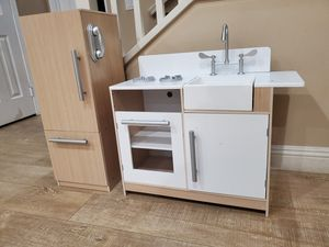 Kid play kitchen for Sale in Tustin, CA