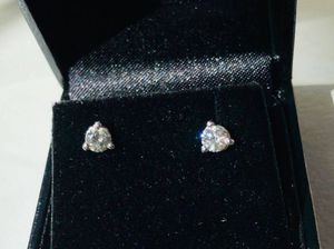 Diamond Earrings for Sale in York, SC