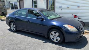 Nissan Altima 2.5 2007 for Sale in Milford, MA