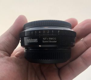 Metabones Adaptor Nikon F to Micro Four Thirds for Sale in Miami, FL
