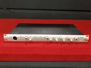 SSL XLogic Alpha Channel Strip for Sale in Phoenix, AZ