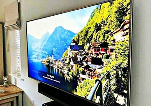 FREE Smart TV - LG for Sale in Nutrioso, AZ