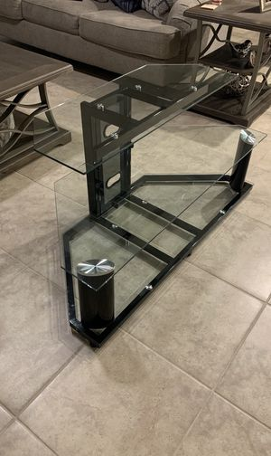 TV stand/entertainment center for Sale in Rockwall, TX