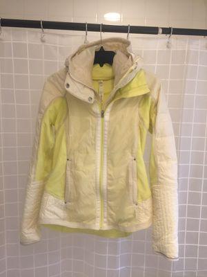 Lululemon zip up hoodie for Sale in Salt Lake City, UT