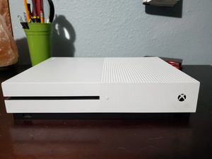 Xbox One S + Accessories for Sale in Amlin, OH