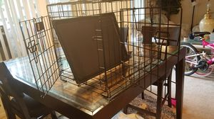 Dog/cat cage for Sale in Rockville, MD