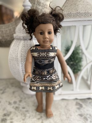 "American Girl ""like me"" Doll for Sale in Mililani, HI"