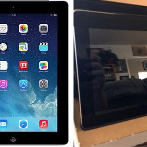 Apple iPad 2 16GB Black Edition for Sale in Huntington Beach, CA