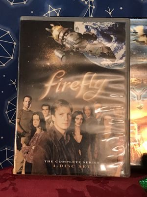 Firefly & Serenity DVD for Sale in St. Louis, MO