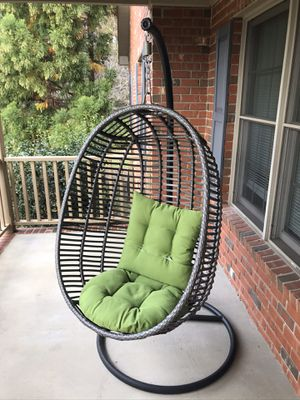 Hanging Chair for Sale in Greensboro, NC