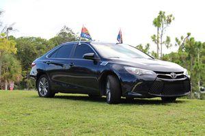 2016 Toyota Camry for Sale in Miami, FL
