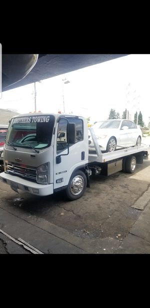 CHEVROLET TOW TRUCK FOR SALE for Sale in Tukwila, WA