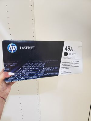 Hp ink for Sale in Miami, FL