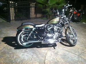 Harley Davidson for Sale in Claremont, CA