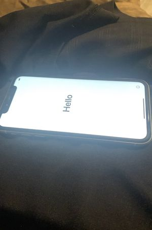 iPhone 11 for Sale in Herndon, VA