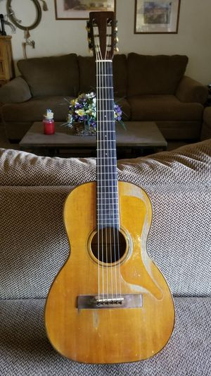 Martin 0-18K Koa Acoustic Guitar Made in 1927 - May Trade for Sale in Peoria, AZ