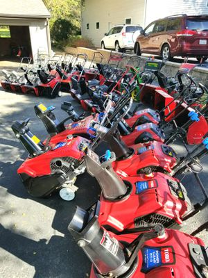 Snow Blower Sales and Trade ins $160 and up for Sale in Wheaton, IL