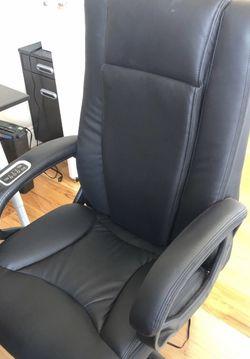 Shiatsu massage office chair for Sale in Everett,  MA