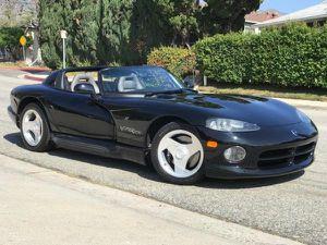 1993 Dodge Viper for Sale in La Crescenta, CA