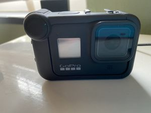 GoPro Hero8 Black With Accessories for Sale in Lexington, MA