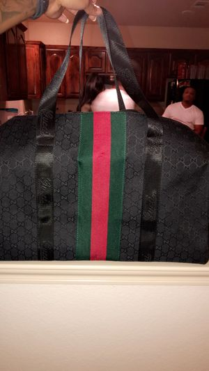 Gucci Duffle Bag for Sale in Arlington, TX