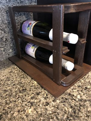 Wine or magazine rack for Sale in Henderson, NV