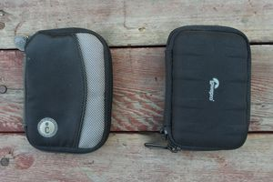 Digital camera carrying cases for Sale in Springfield, OR