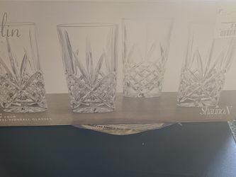 Set Of 4 Highball Glasses for Sale in Norwalk,  CA