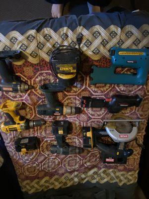 Power Tools for Sale in Newport Beach, CA