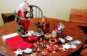 Christmas Assortment #4 for Sale in OH, US