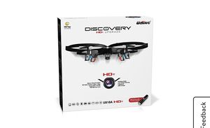 discovery hd+ upgrade drone for Sale in Chantilly, VA