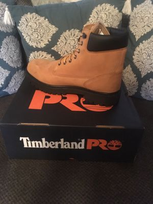 Timberland Pro Brand new size 11.5 for Sale in Pittsburgh, PA