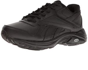 Reebok DX walking shoe all black Women's 8 for Sale in Denver, CO
