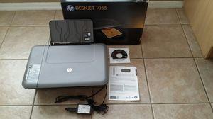 HP Deskjet 1055 Printer for Sale in Chandler, AZ