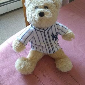 New York Yankee Derek Jeter Bear for Sale in Brick Township, NJ