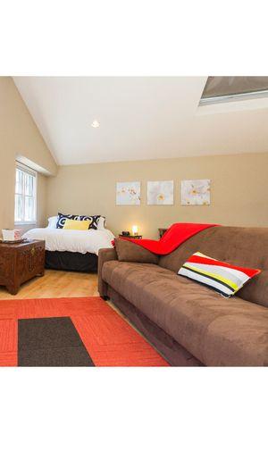 Sleeper Sofa/Futon for Sale in San Jose, CA