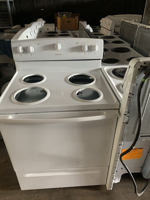 CHEAP ELECTRIC STOVES!! for Sale in Warren, MI
