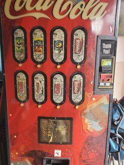 Coca Cola Soda Machine for Sale in Clifton,  TX