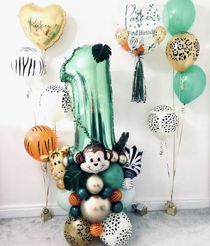 Balloons for Birthdays, Baby Showers , Gifts for Sale in South Gate, CA