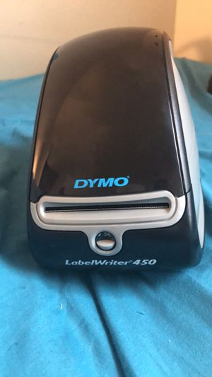 DYMO Label Printer 450 for Sale in Baltimore, MD