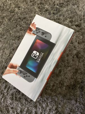 Nintendo Switch for Sale in Downey, CA