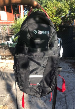 Outdoor products backpack (Hydration pack) for Sale in Hazard, CA
