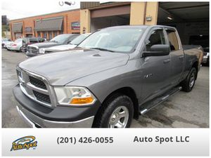 2010 Dodge Ram for Sale in Garfield, NJ