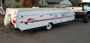 Jayco tent trailer Camp trailer travel trailer for Sale in Vancouver, WA