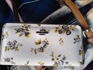 Coach wallet for Sale in Santa Ana, CA
