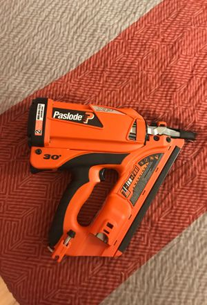 Pasole nail gun for Sale in Cypress, CA