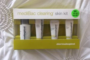 mediBac clearing skin kit by dermalogica for Sale in Pittsburg, CA