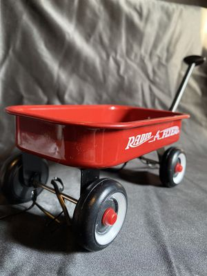 Radio Flyer - Miniature Collectible *RARE* for Sale in Lakewood, CA
